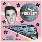 Elvis Presley A Boy from Tupelo: The Sun Masters LP (vinyl)