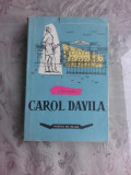 DR. CAROL DAVILA - I. WEINBERG