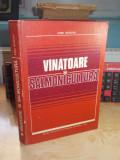 AUREL NEGRUTIU - VANATOARE SI SALMONICULTURA , 1983