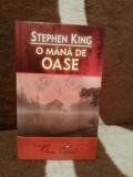 O MANA DE OASE-STEPHEN KING