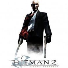 Joc XBOX Clasic Hitman 2 Silent Assassin