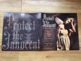 PROTECT THE INNOCENT - 30 METAL MONSTERS (2LP,2 VINILURI,1989,TELSTAR,UK) vinyl
