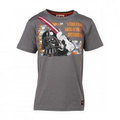 Tricou LEGO Star Wars Darth Vader 128