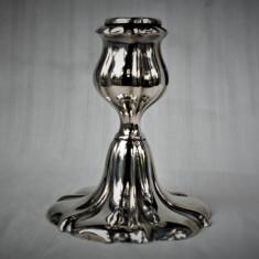 Sfesnic Argint - artist Wilhelm Binder / Germania cca. 1920 - 73,8 grame