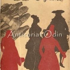 Manusa De Otel - Paul Feval