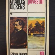 POVESTIRI - Charles Dickens