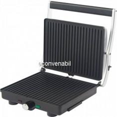 Sandwich Maker Panini Grill 2in1 1500W Zephyr Z1442PC