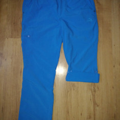 Pantaloni outdoor 2 in 1 McKinley Dry Plus mărimea 52, Din imagine