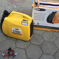 Generator Invertor de curent G1000i este  K Nou