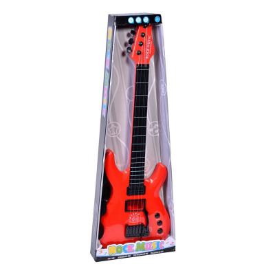 Chitara electrica Rock Music, 63 cm foto