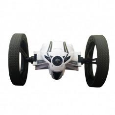Drona iUni Bounce Car 223, 4 Canale, Frecventa 2.4 GHz, Alb