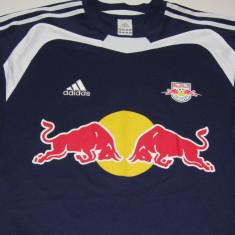 Tricou ADIDAS fotbal - RED BULL SALZBURG (Austria), XL, Din imagine, De club
