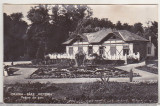 bnk cp Oradea - Baile Victoria - Vedere din parc - uzata