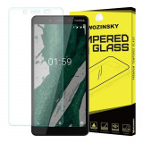 Cumpara ieftin Folie Sticla Securizata , Nokia 1 Plus , Transparent