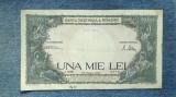 1000 Lei 20 martie 1945 Romania