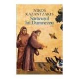 Saracutul lui Dumnezeu - Nikos Kazantzakis