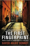 The First Fingerprint - Xavier-Marie Bonnot