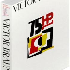 Victor Brauner. Victor-Victorios: Desene, Gravuri, Obiecte, Evenimente (bilingv)