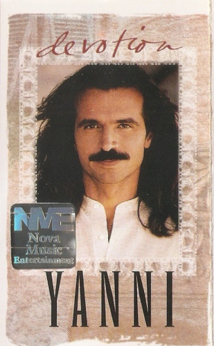 Casetă Yanni ‎– Devotion: The Best Of Yanni