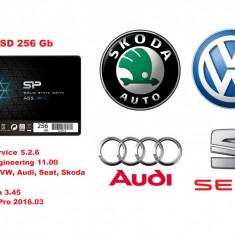 SSD Vas5054 ODIS Service 5.2.6 ODIS Engineering 11.00 Elsa Autodata ETKA
