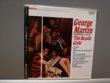 GEORGE MARTIN - THE BEATLE GIRLS (Japan Edition) (2010)- CD ORIGINAL/Sigilat/Nou, sony music