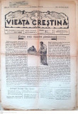Ziarul VIEATA CRESTINA, editii 1939-1946