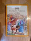 N7 101 intamplari din Biblie - Ura Miller (stare impecabila , color, cartonta)