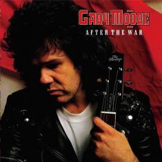Gary Moore After The War LP (vinyl)