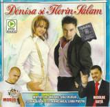 CD Denisa Și Florin Salam, original