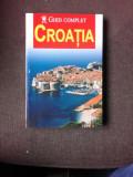 GHID COMPLET CROATIA