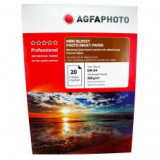 Hartie FOTO AGFA A4 RC ULTRA Glossy 260g 20 coli