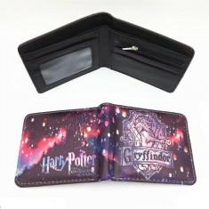 Portofel HARRY POTTER - Model Gryffindor