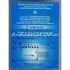 Cygnus - Anul VIII Nr. 1(14)/2011