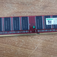 Ram PC Kingmax 512MB 400 MHz MPXC22D-38KT3R