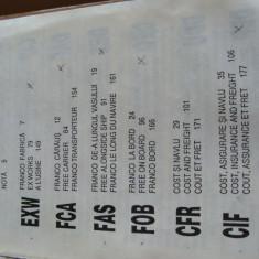 Incoterms 90 -  editura lumina lex