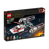 LEGO Star Wars Resistance Y-Wing Starfighter No. 75249