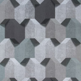 Tapet 3D Reflets L77909