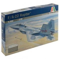 1:48 F-22 RAPTOR 1:48