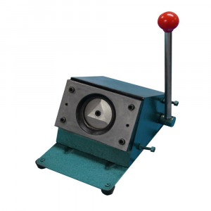 Stante metalice taiere insigne rotunde diverse diametre