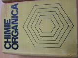 Chimie organica- James B. Hendrickson, Donald J. Cram