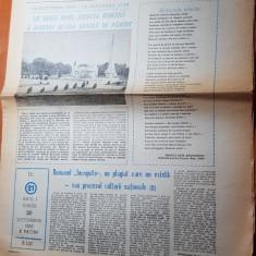 Ziarul romania mare 26 octombrie 1990-redactor sef corneliu vadim tudor