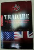 TRADARE SASE DECENII DE SPIONAJ SOVIETIC IN SUA SI IN MAREA BRITANIE-CHAPMAN PINCHER