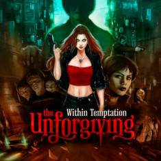 Within Temptation The Unforgiving (cd)