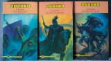 C. S. Lewis - Cronicile din Narnia (3 vol.: Călatorie pe mare + Ultima + Jilțul)