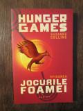 HUNGER GAMES Jocurile foamei: Sfidarea - Suzanne Collins