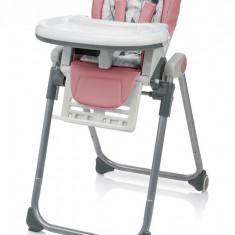 Baby Design Lolly Pastel scaun de masa - 08 Rose Garden 2019