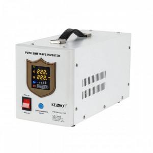 UPS pentru centrale termice Kemot 700W PRO Sinus KEMOT