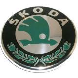 Emblema Spate Skoda Superb 2004-2008