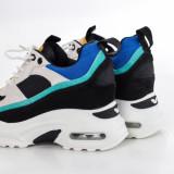 Sneakers Dazira multicolor -rl