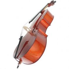 Set Violoncel Cherrystone 1/4  NATUR
